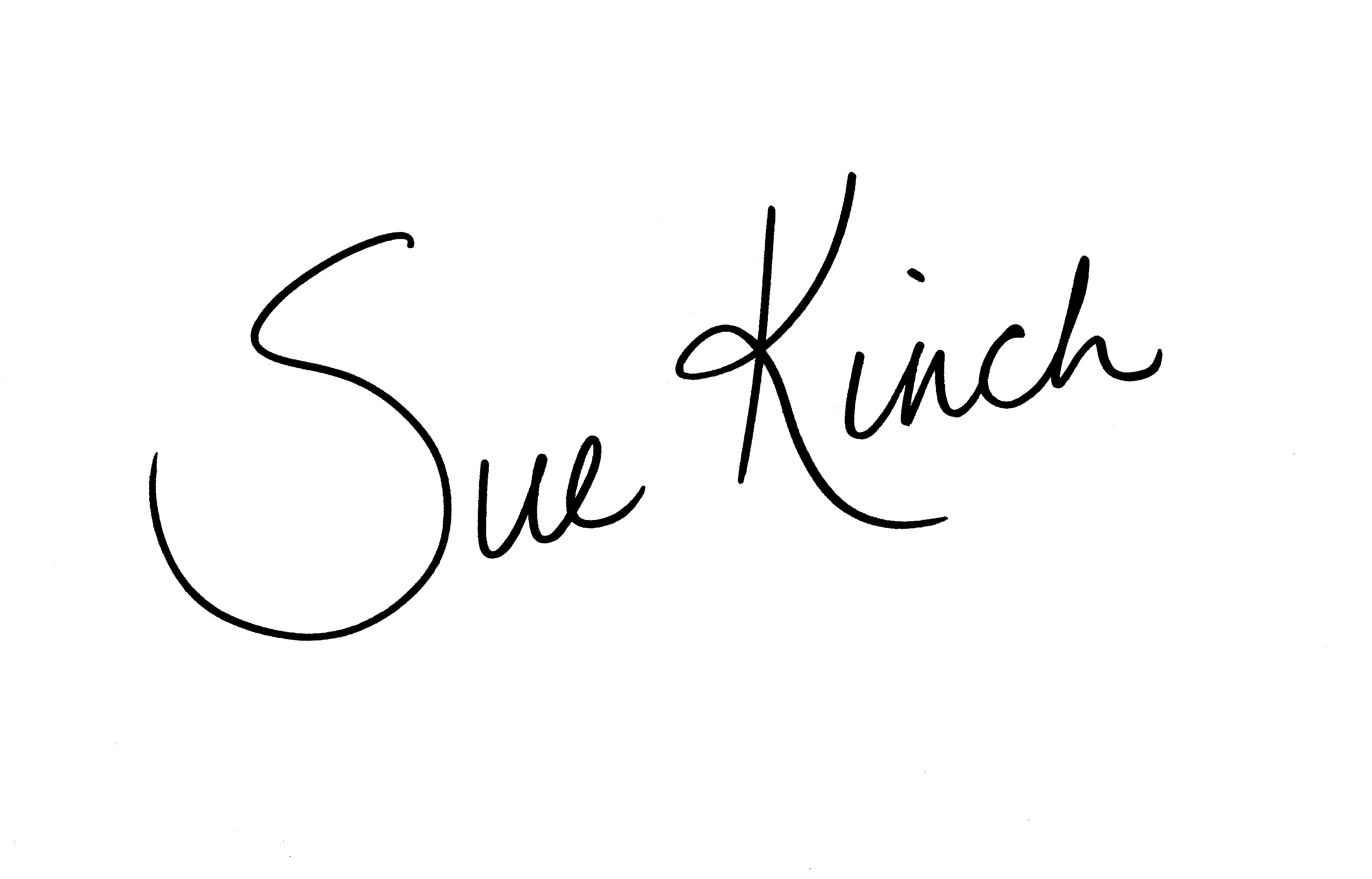 Sue Kinch